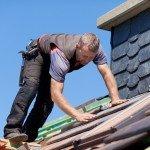 Working Roofers Nottingham
