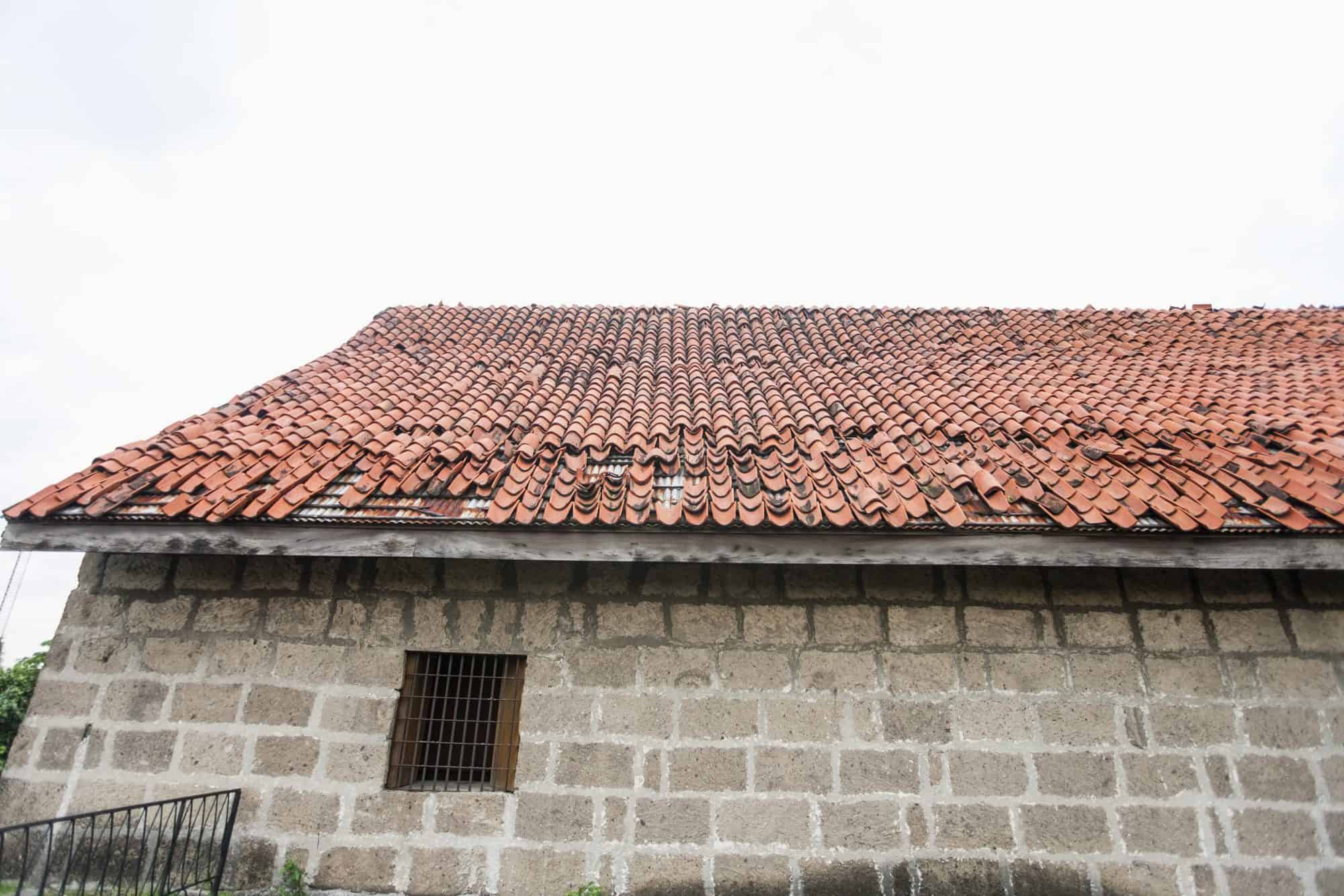 Finding roof leaks in your home