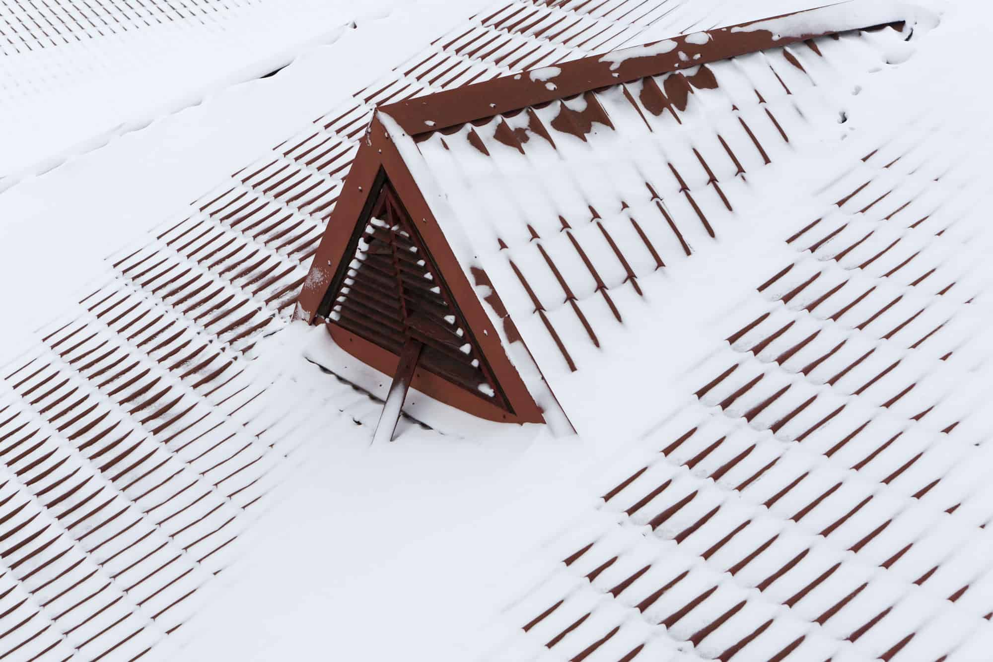 Roofing In Cold Weather